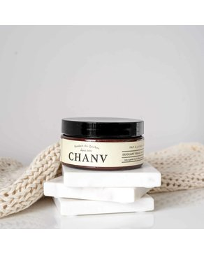 Chanv Facial Scrub
