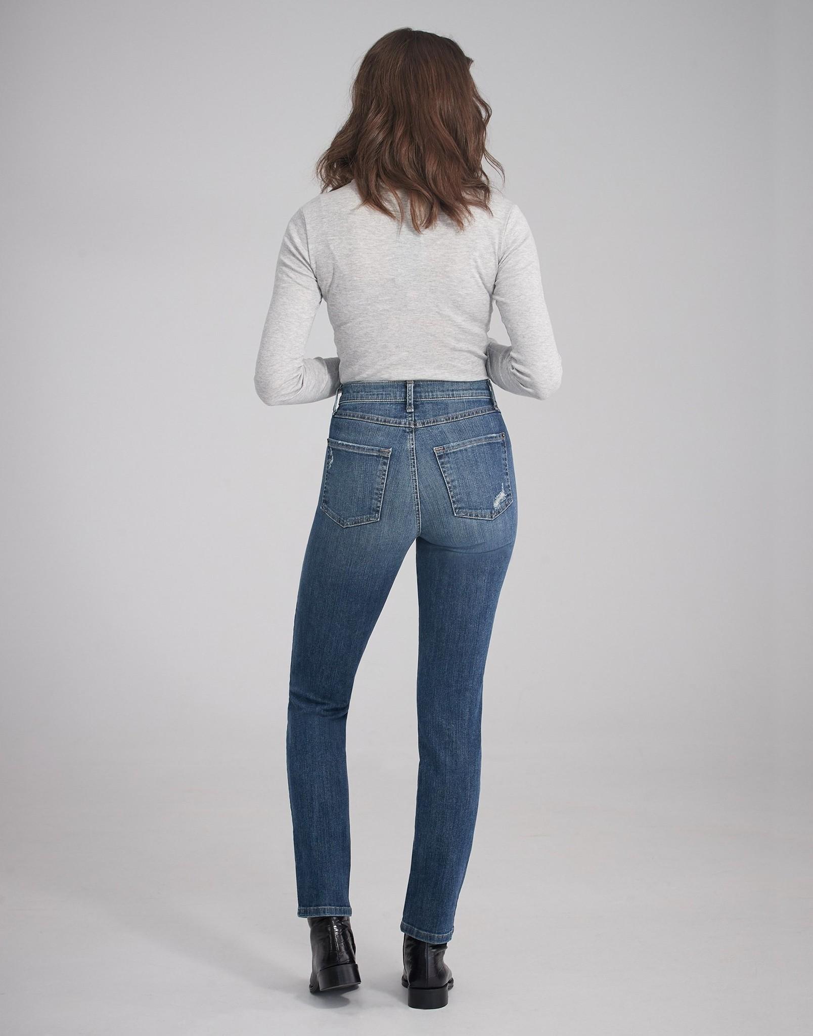 Yoga Jeans EMILY SLIM JEANS / Chia
