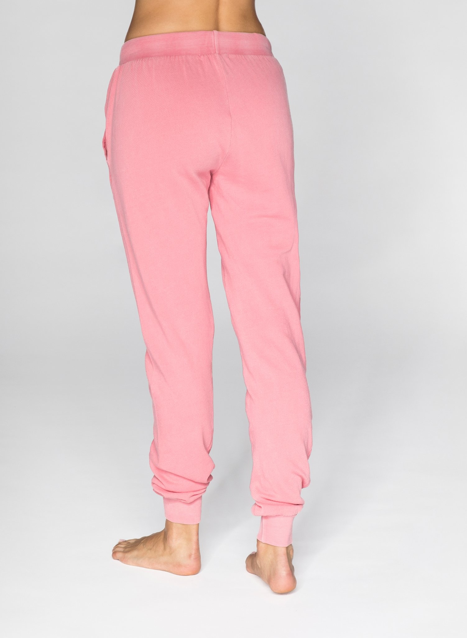 CHRLDR GLITTER LIPS - Flat Pocket Sweatpants