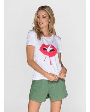CHRLDR LIPS - Classic T-Shirt