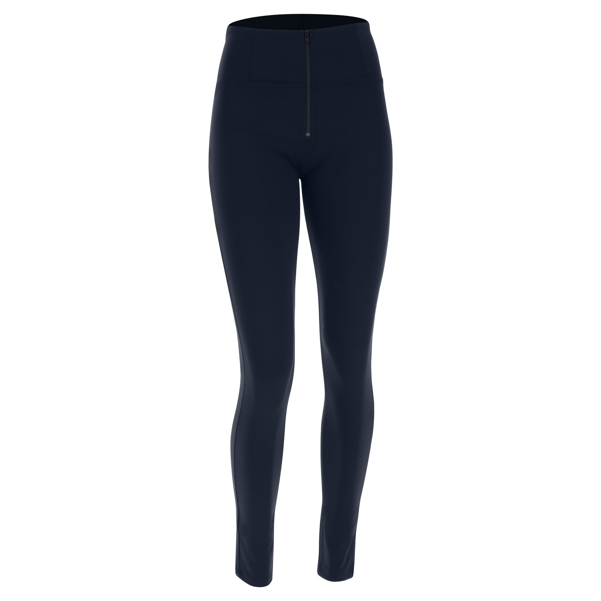 Freddy Freddy WR.UP® D.I.W.O.® PRO Fabric Tone on Tone High Rise Skinny - Navy