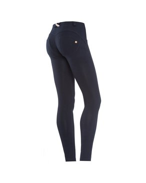 Freddy Freddy WR.UP® Regular Rise Skinny - Navy