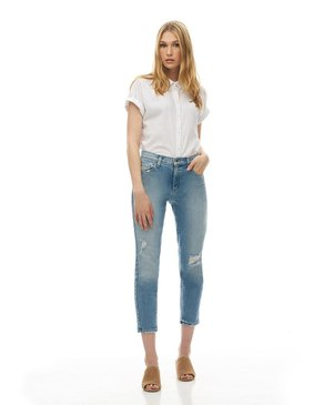 Yoga Jeans EMILY SLIM JEANS / CH