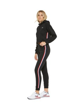 LAZYPANTS The Elena Hoodie in Black