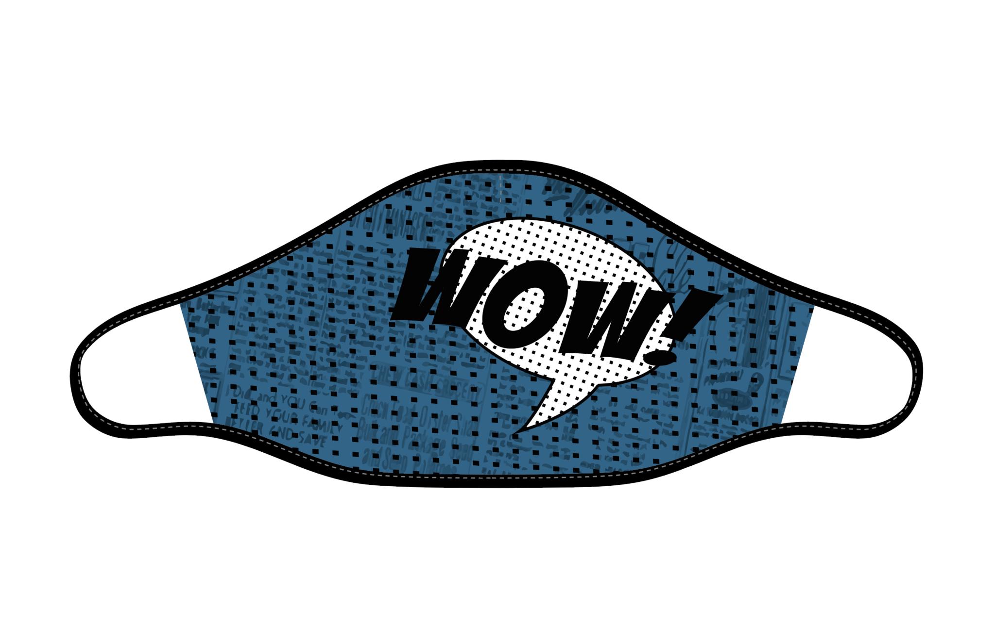 Volt Design Mask no.367-M