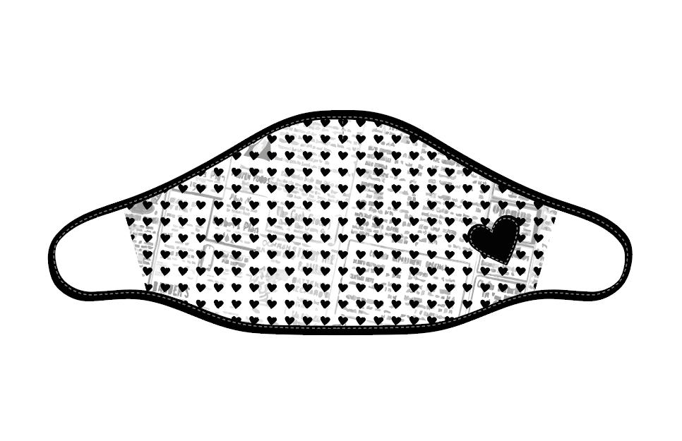 Volt Design Masque 439-W