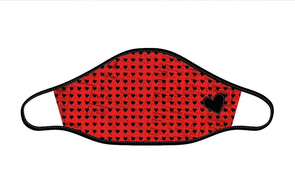 Volt Design Masque 439-R