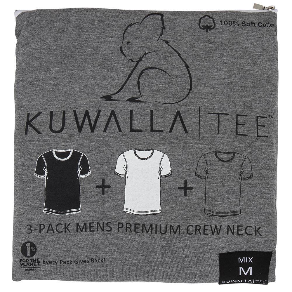 Kuwalla Tee Tshirts K col rond