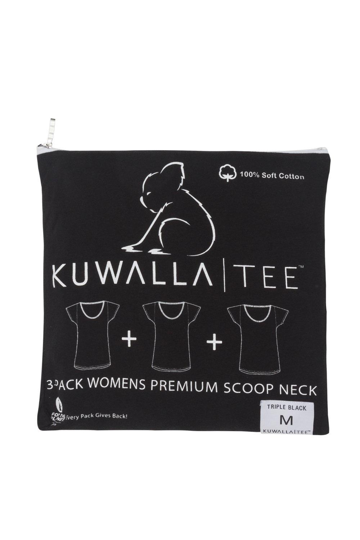 Kuwalla Tee WMNS Scoop Neck