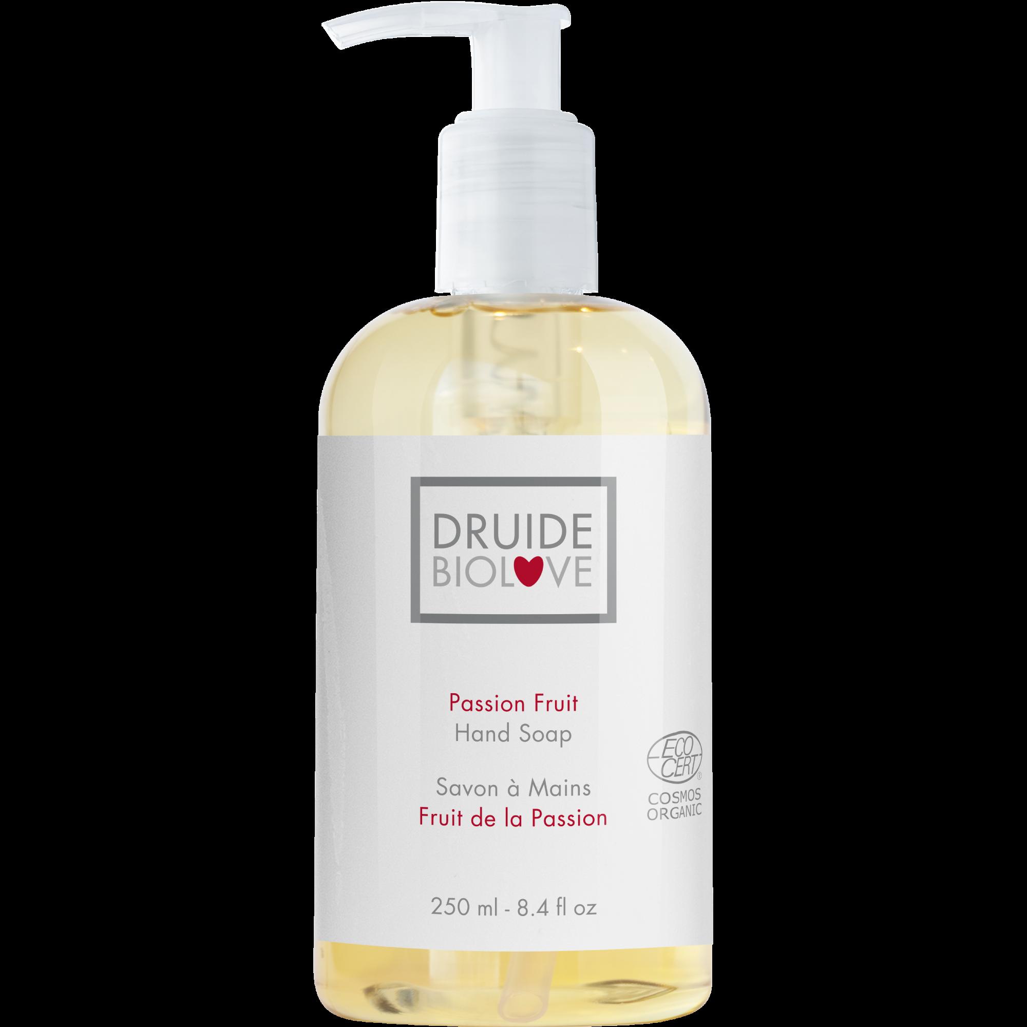 Druide Forfait nettoyant antiseptique n ° 2 (fruit de la passion)