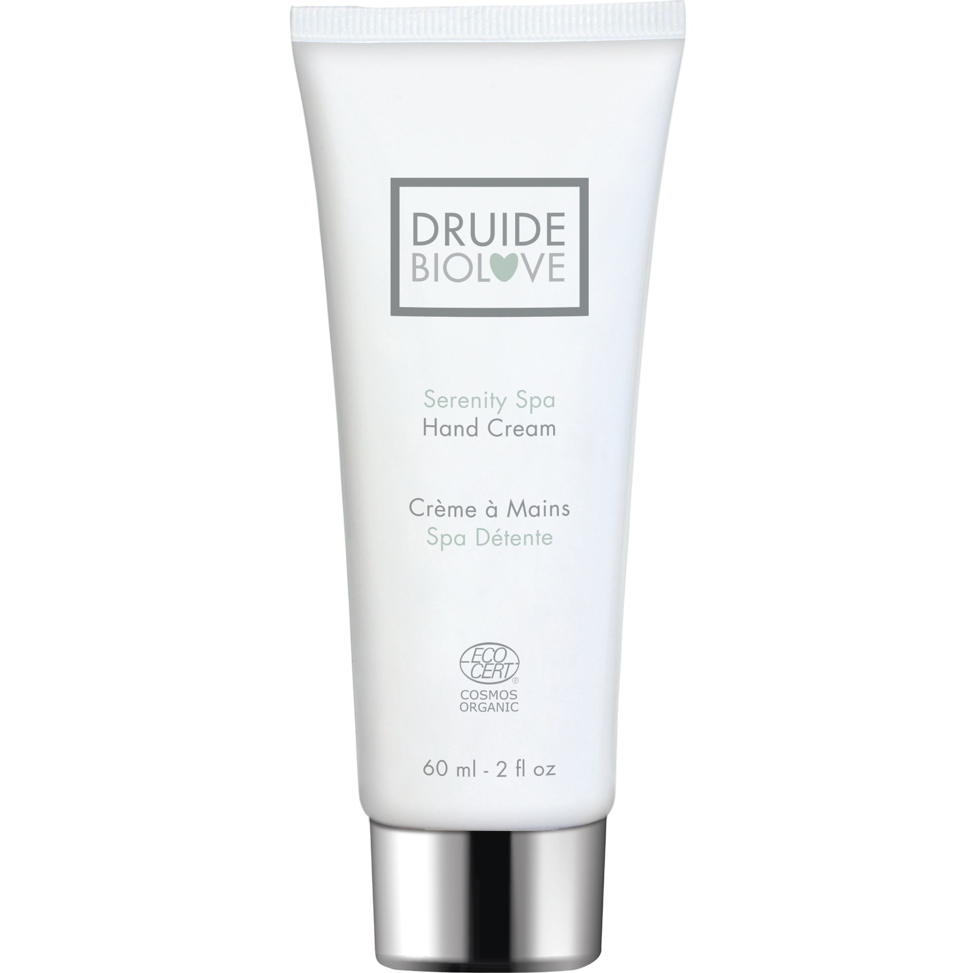 Druide Antiseptic Cleanser Package #1 (Serenity)