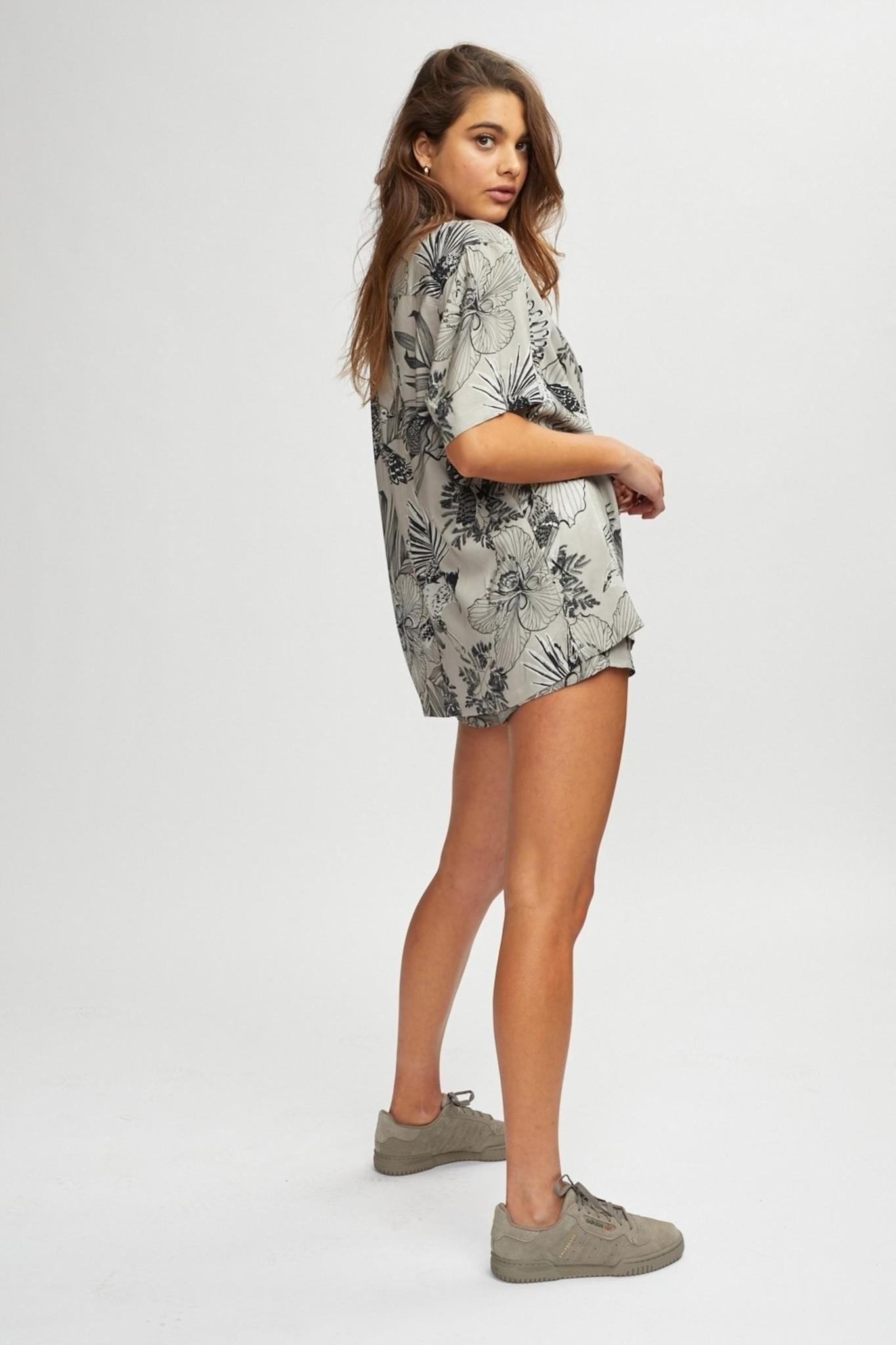 Kuwalla Tee Womens Beach Shirt