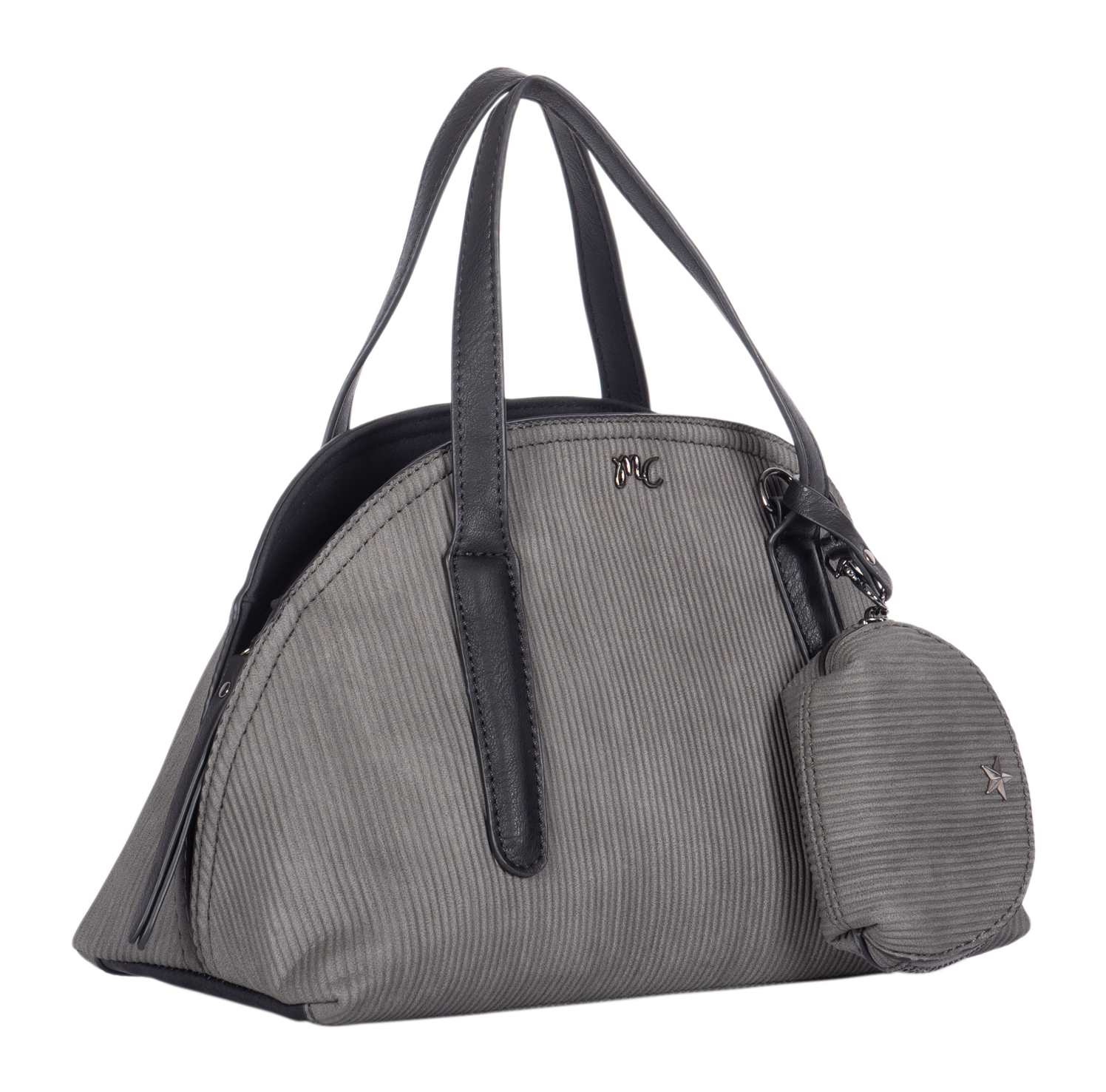 Shop Miss Caprice Mila - Grey