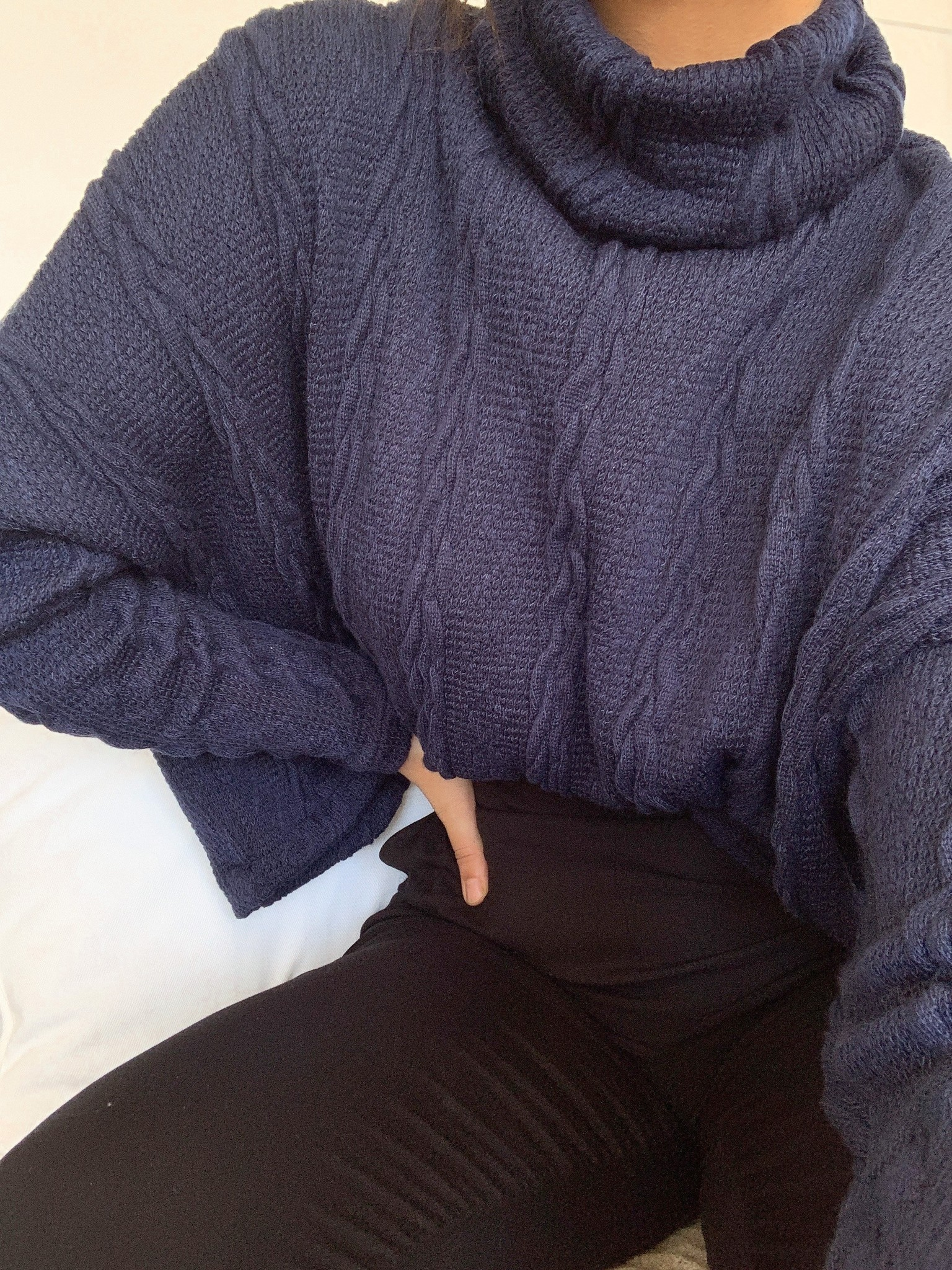 Dailystory Tricot Helen