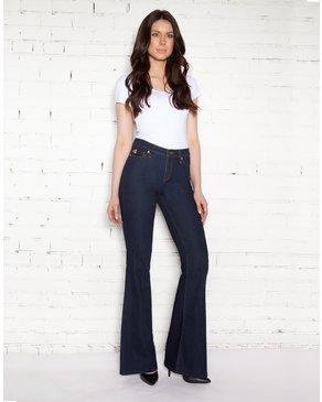Yoga Jeans Swp 1185 Or Rinse Indigo