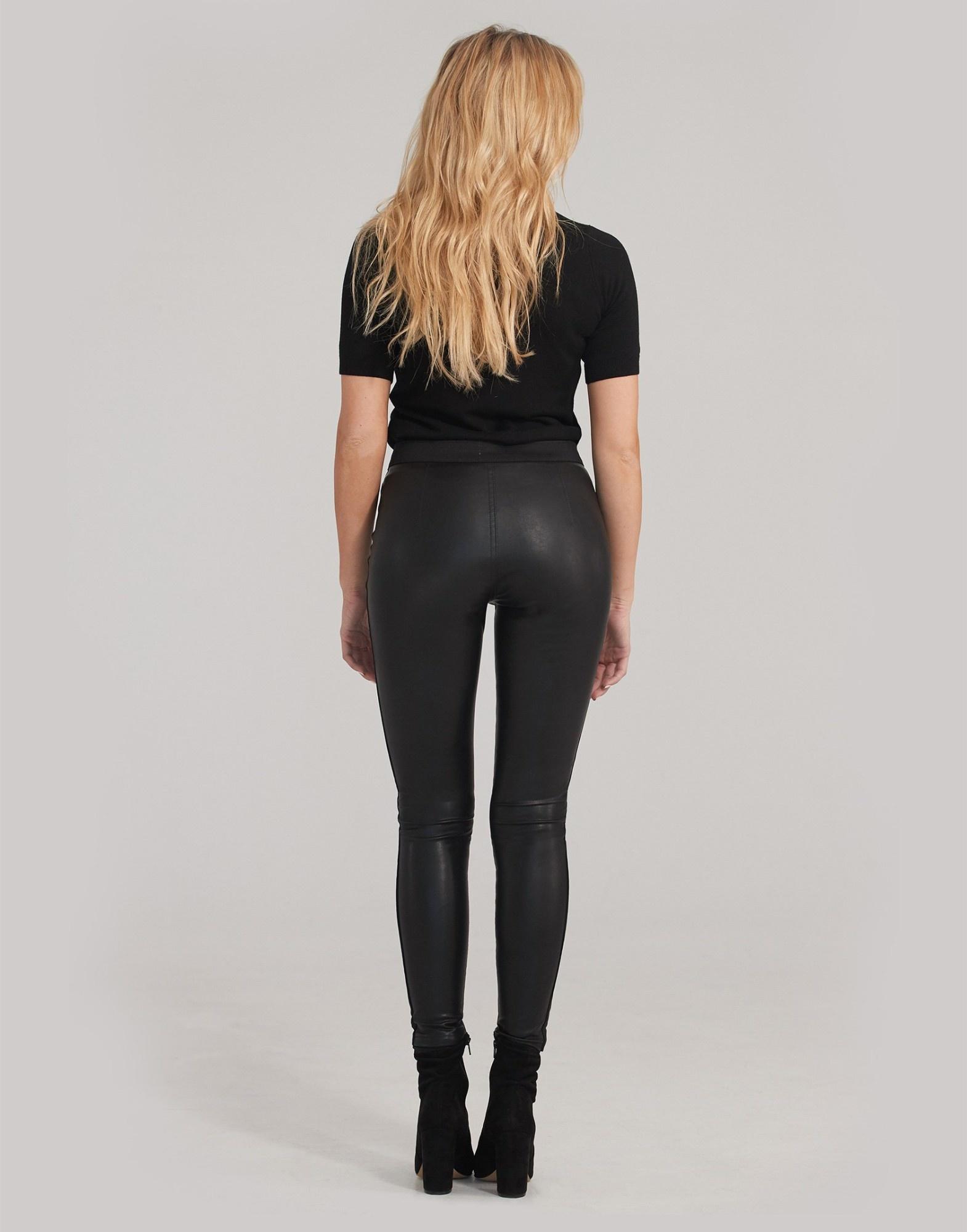 Yoga Jeans RACHEL SKINNY PANT / Cobra