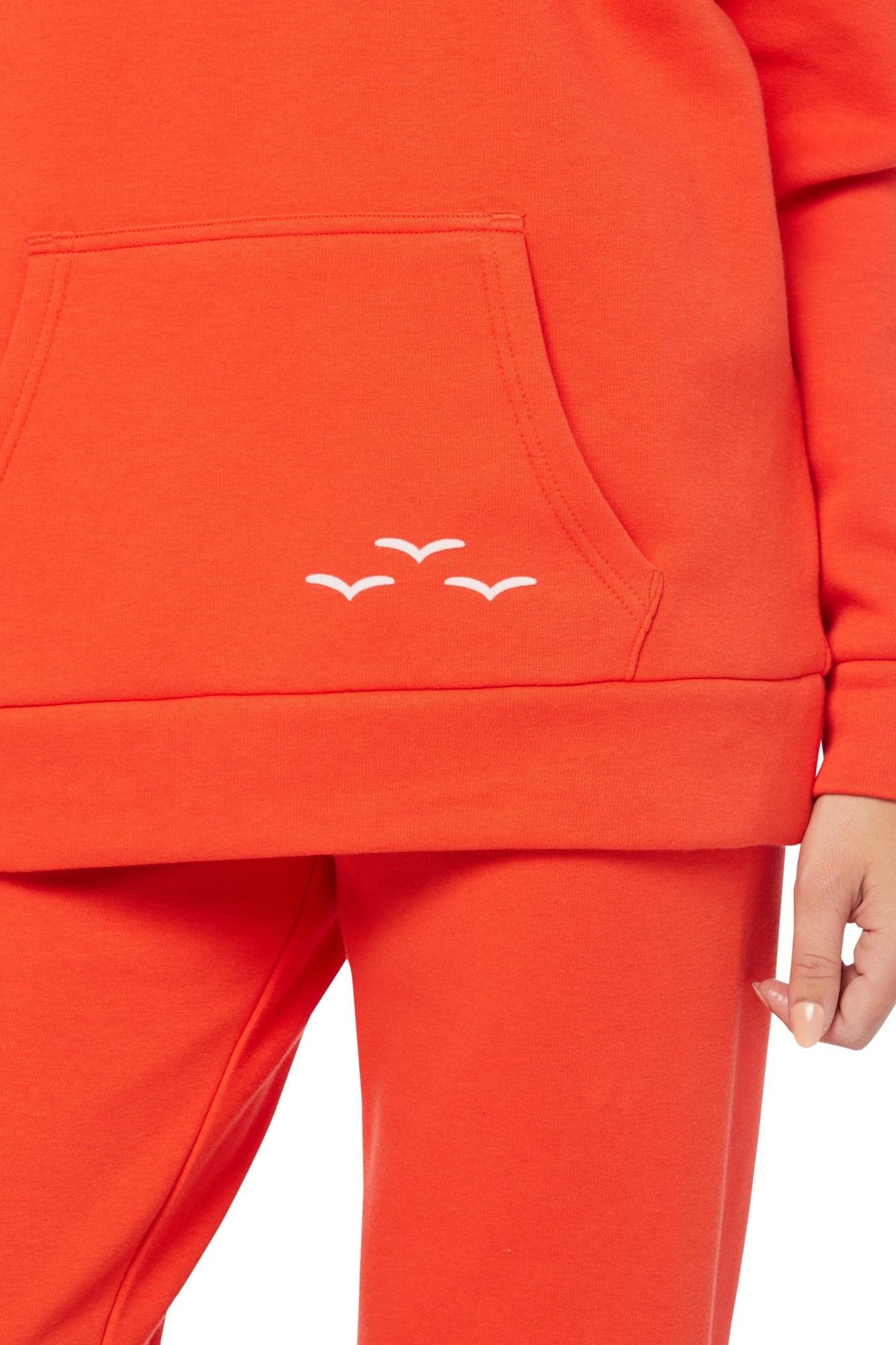 LAZYPANTS Niki & Cooper Ultra Soft Set in Orange
