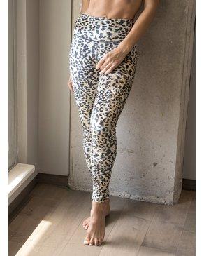 CHRLDR Legging Taille Haute - LEOPARD