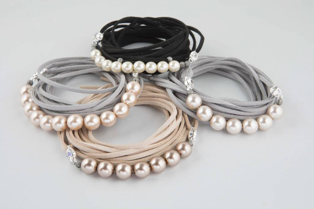 Atelier SYP HEAVENLY PEARLS - Collier/Bracelet