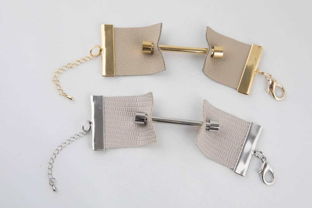 Atelier SYP SCREW U - Bracelet
