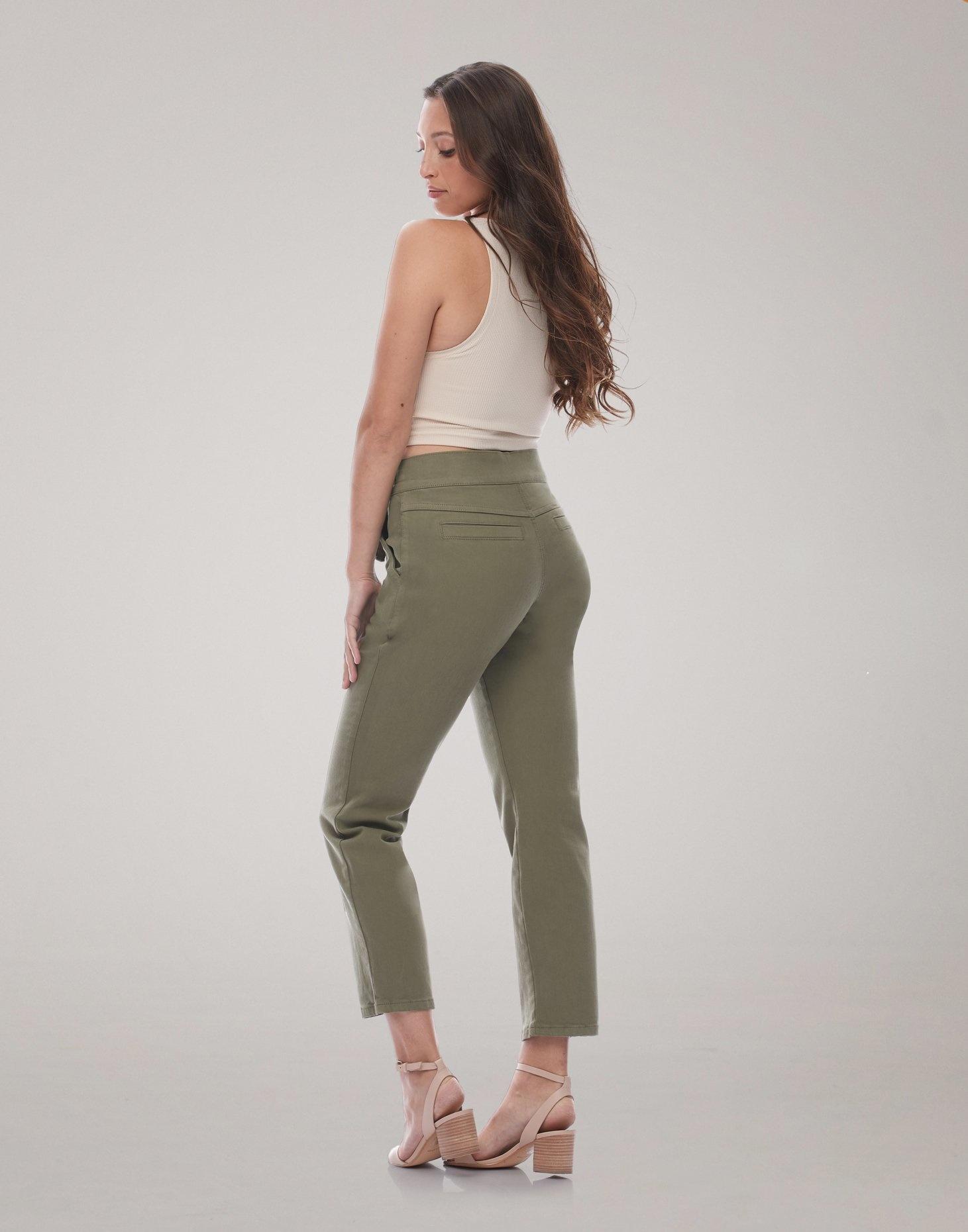 Yoga Jeans MALIA RELAXED SLIM JEANS / Route du Désert