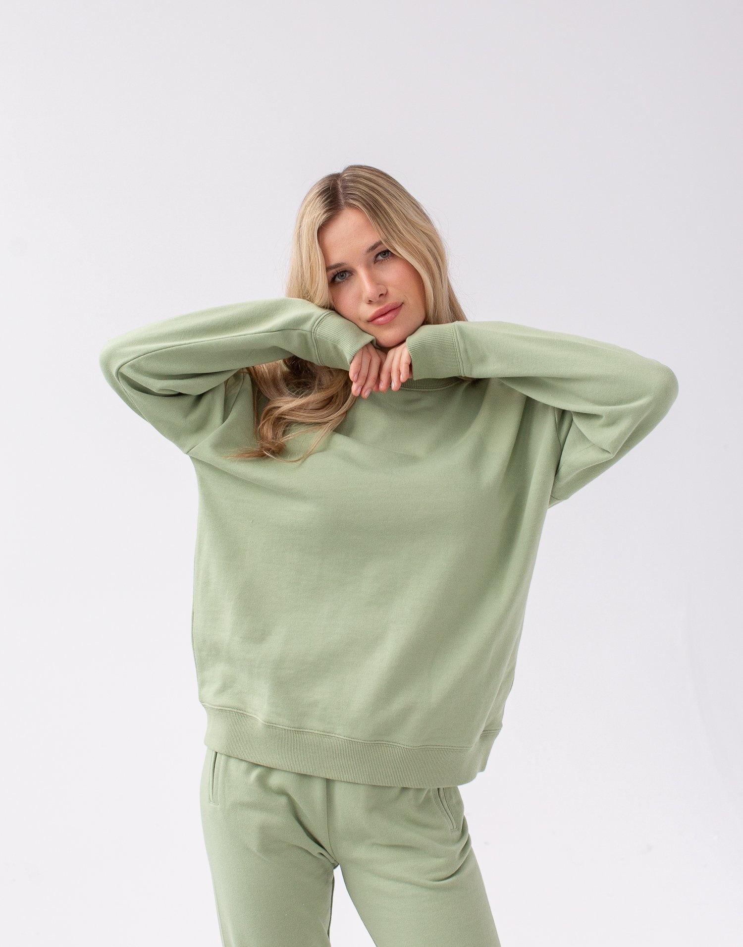 Yoga Jeans Sweatshirt Reseda