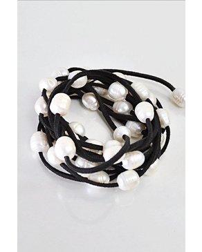 Atelier SYP PRECIOUS PEARLS - Necklace/Bracelet