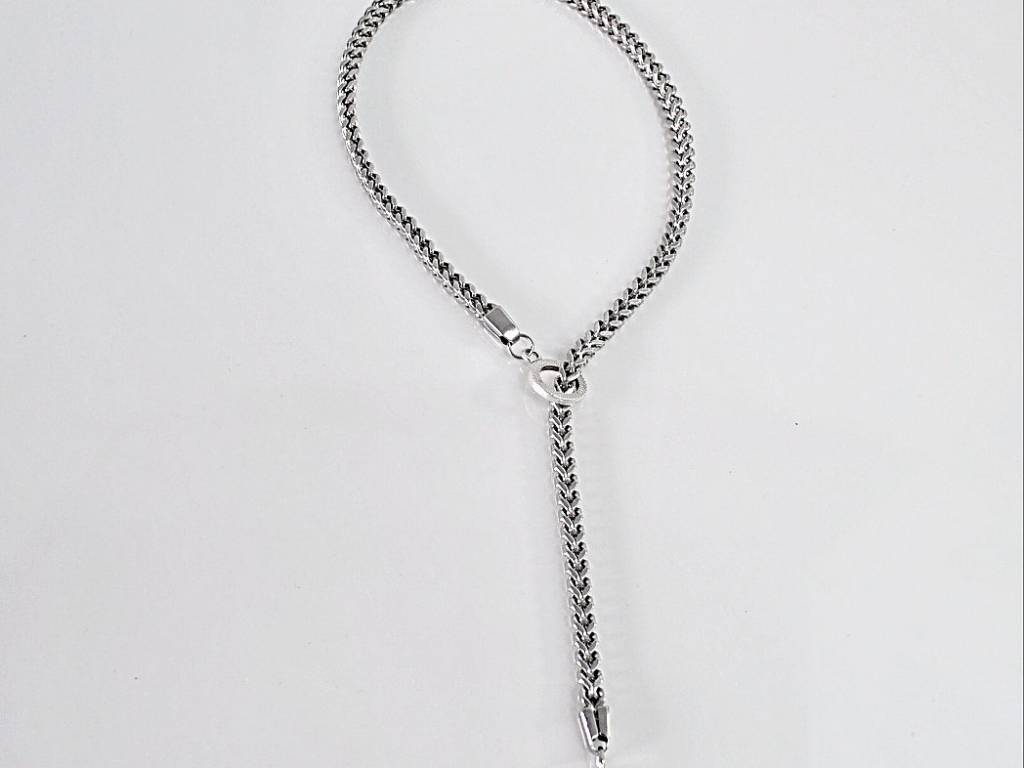 Atelier SYP KARA - Lariat Necklace