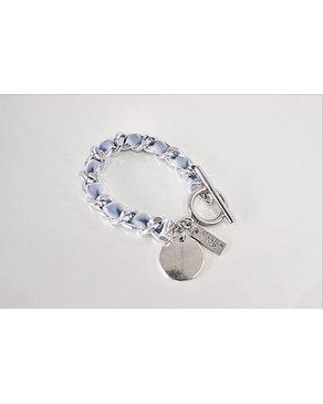 Atelier SYP COCO - Bracelet Multi-Tours (Bleu)