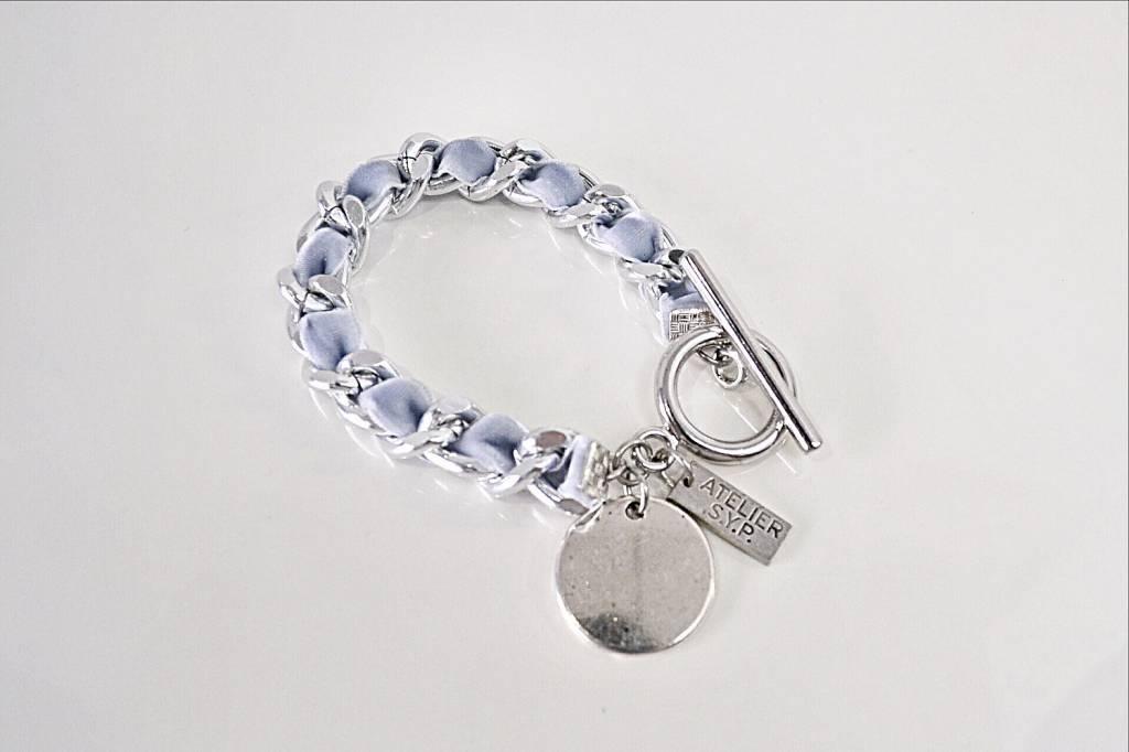 Atelier SYP COCO - Wrap Bracelet (Blue)