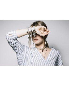 Atelier SYP KARA - Lariat Necklace