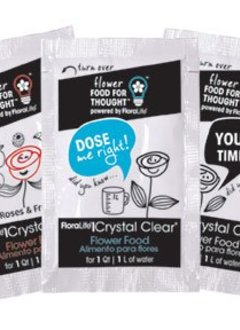 Floralife Crystal Clear®