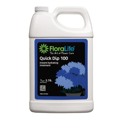 Floralife® Quick Dip Instant Hydration