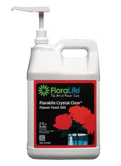 Floralife Crystal Clear® for professionals