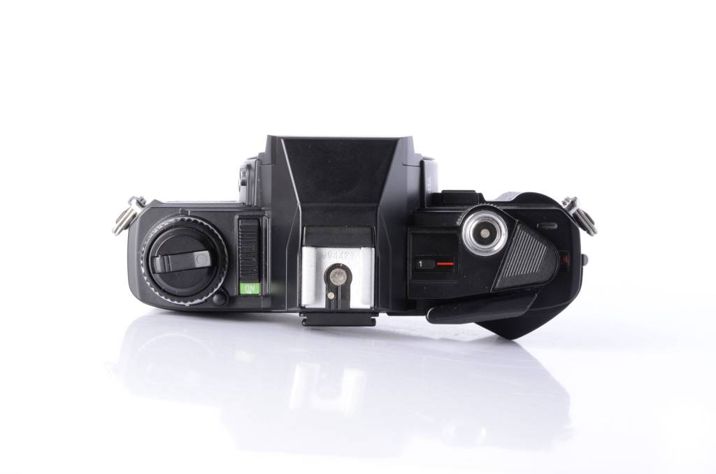 Minolta Minolta X-370s 35mm Manual SLR *