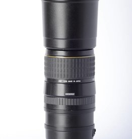 Sigma Sigma 170-500mm F/5-6.3 APO - Film Cameras ONLY