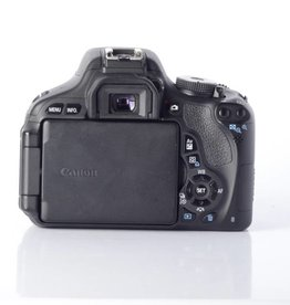 Canon Canon T3i Body Only *
