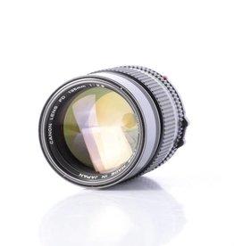 Canon Canon 135mm f/2.8 SN:147629 *