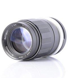 Soligor Soligor 135mm f/3.5  Lens for Canon Film Cameras *