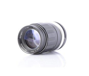 Soligor 135mm f/3.5  Lens for Canon Film Cameras *