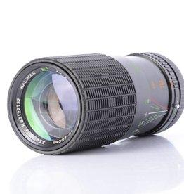 Kalimar Kalimar MC 80-200 f/3.9 Lens *