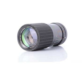 Kalimar MC 80-200 f/3.9 Lens *
