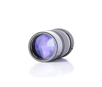 Canon 200mm f/4 FD Mount Telephoto Lens *