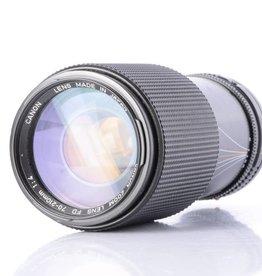 Canon Canon 70-210mm F/4 Zoom Telephoto Lens *