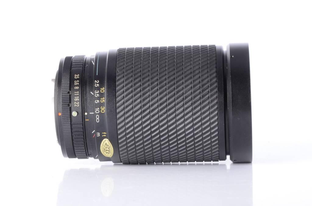Tokina Tokina 28-200mm f3.5-5.3 FD