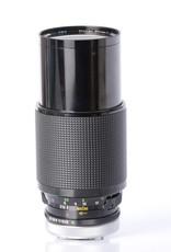 Vivitar Vivitar Series 1 70-210mm F3.5 Macro Focus FD