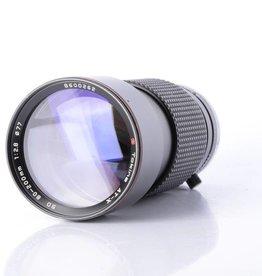 Tokina Tokina 80-200mm f/2.8 Canon FD Lens *