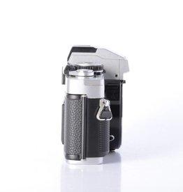 Minolta Minolta XG-M SN:1035493 *