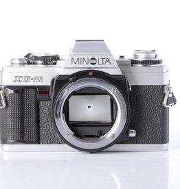 Minolta Minolta XG-M *