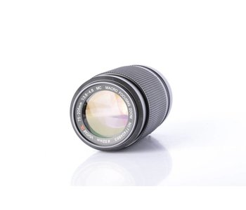 Vivitar 75-205mm f/3.8-4.8 SN:77404863 *